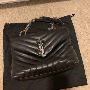 YSL Medium LouLou Bag